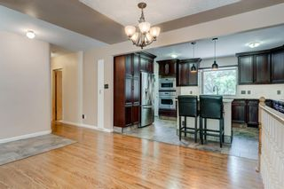Photo 11: 6131 Lacombe Way SW in Calgary: Lakeview Detached for sale : MLS®# A1129548