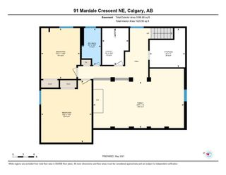 Photo 24: 91 Mardale Crescent NE in Calgary: Marlborough Detached for sale : MLS®# A1107782