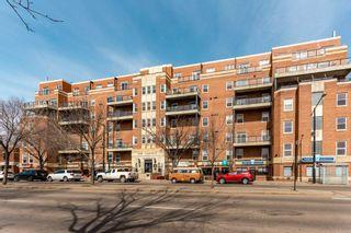 Photo 6: 101 10728 82 Avenue NW in Edmonton: Zone 15 Condo for sale : MLS®# E4236741