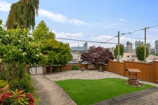Photo 34: 3796 MYRTLE Street in Burnaby: Central BN 1/2 Duplex for sale (Burnaby North)  : MLS®# R2587525