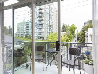 Photo 11: 307 1477 W 15TH AVENUE in Vancouver: Fairview VW Condo for sale (Vancouver West)  : MLS®# R2419107