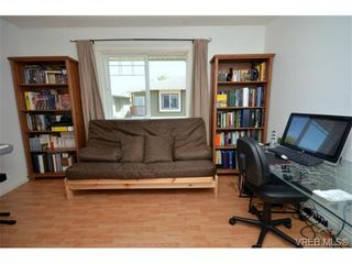 Photo 17: 108 951 Goldstream Ave in VICTORIA: La Langford Proper Row/Townhouse for sale (Langford)  : MLS®# 672174