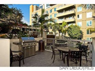 Photo 34: SAN DIEGO Condo for sale : 1 bedrooms : 300 W Beech St #1407