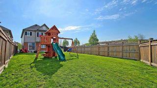 Photo 38: 37 Settler's Court in Whitby: Brooklin House (2-Storey) for sale : MLS®# E5244489
