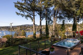 Photo 36: 800 Sea Dr in : CS Brentwood Bay House for sale (Central Saanich)  : MLS®# 874148
