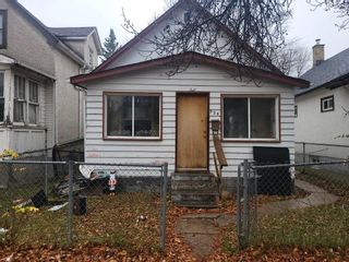 Photo 1: 524 Stella Avenue in Winnipeg: North End Residential for sale (4A)  : MLS®# 202125083