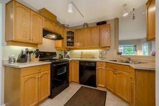 Photo 11: 312 12464 191B Street in Pitt Meadows: Mid Meadows Condo for sale : MLS®# R2205077