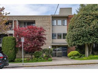 "Photo 3: 201 1355 FIR Street: White Rock Condo for sale in ""The Pauline"" (South Surrey White Rock)  : MLS®# R2471185"