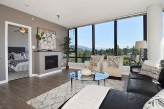 "Photo 2: 1402 110 BREW Street in Port Moody: Port Moody Centre Condo for sale in ""ARIA 1"" : MLS®# R2086187"