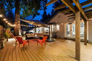Photo 25: 12661 18A Avenue in Surrey: Crescent Bch Ocean Pk. House for sale (South Surrey White Rock)  : MLS®# R2544965