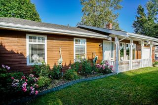 Photo 3: 15049 SPENSER Drive in Surrey: Bear Creek Green Timbers House for sale : MLS®# R2622598