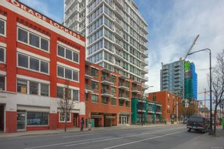 Photo 6: 801 834 Johnson St in : Vi Downtown Condo for sale (Victoria)  : MLS®# 869294