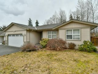 Photo 1: 2641 VANCOUVER PLACE in CAMPBELL RIVER: CR Willow Point House for sale (Campbell River)  : MLS®# 808091