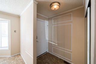 Photo 2: 8 10205 158 Avenue in Edmonton: Zone 27 Townhouse for sale : MLS®# E4246374