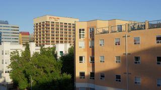 Photo 12: 612 11025 JASPER Avenue NW: Edmonton Condo for sale : MLS®# E3304761