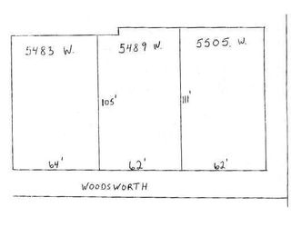 Photo 1: 5505 WOODSWORTH ST in Burnaby: Central BN Land for sale (Burnaby North)  : MLS®# V575522