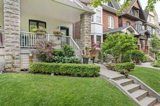 Photo 2: 33 Lockwood Road in Toronto: The Beaches House (2-Storey) for lease (Toronto E02)  : MLS®# E5274503