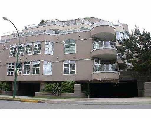 """Main Photo: 117 1236 W 8TH AV in Vancouver: Fairview VW Condo for sale in """"GALLERIA"""" (Vancouver West)  : MLS®# V537585"""