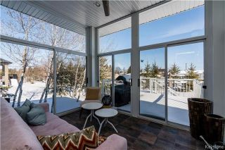 Photo 15: 25 HIGH MEADOW Drive: East St Paul Residential for sale (3P)  : MLS®# 1805509