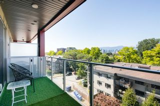 Photo 20: 408 379 E BROADWAY AVENUE in Vancouver: Mount Pleasant VE Condo for sale (Vancouver East)  : MLS®# R2599900
