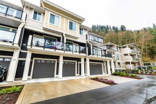 Photo 2: 63 6026 LINDEMAN Street in Chilliwack: Promontory Townhouse for sale (Sardis)  : MLS®# R2562718