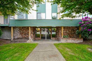 """Photo 4: 311 45744 SPADINA Avenue in Chilliwack: Chilliwack W Young-Well Condo for sale in """"Applewood Court"""" : MLS®# R2581802"""