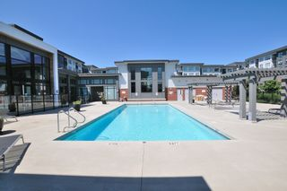 """Photo 24: 418 9388 TOMICKI Avenue in Richmond: West Cambie Condo for sale in """"ALEXANDRA COURT"""" : MLS®# R2274725"""
