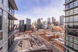 Photo 18: 1205 1188 3 Street SE in Calgary: Beltline Apartment for sale : MLS®# A1102881