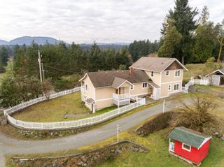 Photo 7: 1235 Merridale Rd in : ML Mill Bay House for sale (Malahat & Area)  : MLS®# 874858