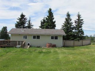 Photo 2: 8958 PINE Road in Fort St. John: Fort St. John - Rural W 100th House for sale (Fort St. John (Zone 60))  : MLS®# R2386445