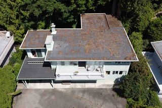 Photo 24: 474 MONTROYAL Boulevard in North Vancouver: Upper Delbrook House for sale : MLS®# R2481315