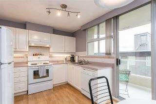 """Photo 5: 401 412 TWELFTH Street in New Westminster: Uptown NW Condo for sale in """"Wiltshire Heights"""" : MLS®# R2507753"""