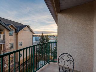 Photo 37: 308 15204 BANNISTER Road SE in Calgary: Midnapore Apartment for sale : MLS®# A1128472