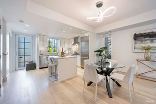 """Photo 10: 7319 GRANVILLE Street in Vancouver: South Granville Townhouse for sale in """"MAISONETTE BY MARCON"""" (Vancouver West)  : MLS®# R2622362"""