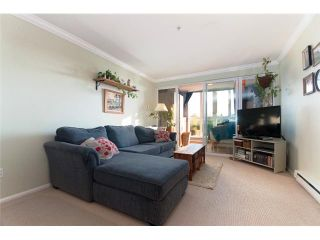 """Photo 2: PH6 5629 DUNBAR Street in Vancouver: Dunbar Condo for sale in """"WEST POINTE"""" (Vancouver West)  : MLS®# V854862"""