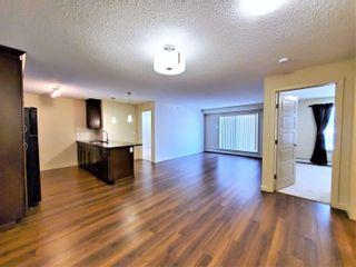 Photo 2: 438 6076 SCHONSEE Way in Edmonton: Zone 28 Condo for sale : MLS®# E4260047