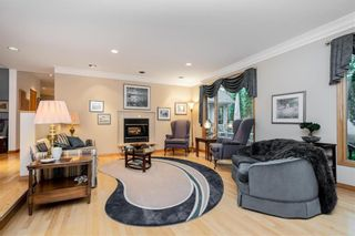 Photo 4: 180 Ridgedale Crescent in Winnipeg: Charleswood Residential for sale (1F)  : MLS®# 202103200
