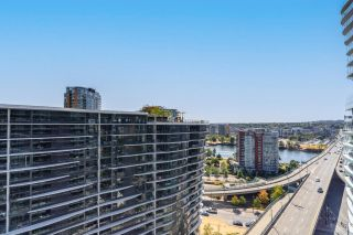 Photo 2: 1711 89 NELSON Street in Vancouver: Yaletown Condo for sale (Vancouver West)  : MLS®# R2617362