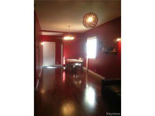 Photo 4: 371 Home Street in WINNIPEG: West End / Wolseley Residential for sale (West Winnipeg)  : MLS®# 1321837