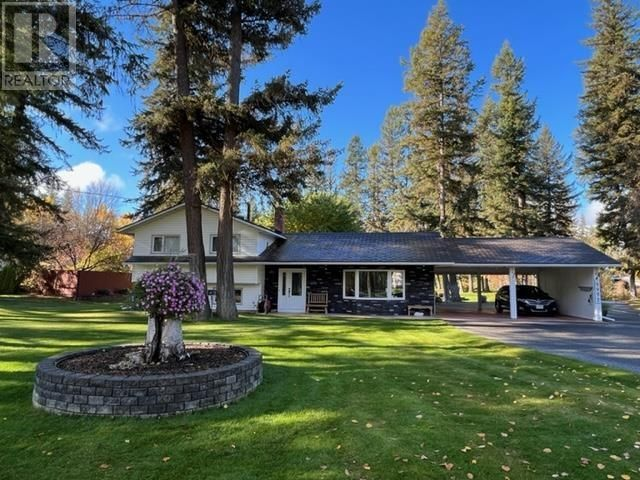 FEATURED LISTING: 3932 LOLOFF Crescent Quesnel