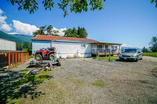 Photo 5: 41590 NICOMEN ISLAND TRUNK Road: Agri-Business for sale in Mission: MLS®# C8037083