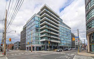 Photo 18: 702 1190 E Dundas Street in Toronto: South Riverdale Condo for sale (Toronto E01)  : MLS®# E4766173