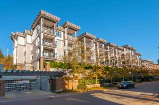 """Photo 10: 314 4799 BRENTWOOD Drive in Burnaby: Brentwood Park Condo for sale in """"BRENTWOOD GATE-THOMSON HOUSE"""" (Burnaby North)  : MLS®# R2322320"""