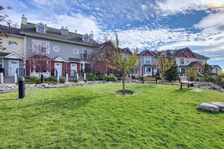 Photo 25: 768 73 Street SW in Calgary: West Springs Row/Townhouse for sale : MLS®# A1044053