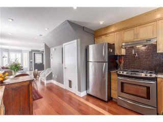 Photo 10: 1642 GEORGIA Street E in Vancouver East: Hastings Home for sale ()  : MLS®# V1128945