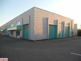 Photo 1: 207 31265 WHEEL AVENUE in Abbotsford: Poplar Home for sale : MLS®# C8006560