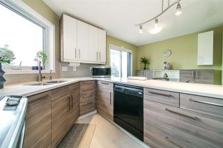 Photo 16: 24 1295 CARTER CREST Road SW in Edmonton: Zone 14 Townhouse for sale : MLS®# E4241426