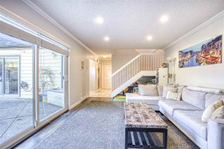 "Photo 1: 120 5421 10 Avenue in Delta: Tsawwassen Central Townhouse for sale in ""SUNDIAL VILLA"" (Tsawwassen)  : MLS®# R2451483"
