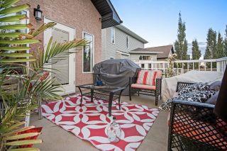 Photo 43: 507 Grandin Drive: Morinville House for sale : MLS®# E4262837