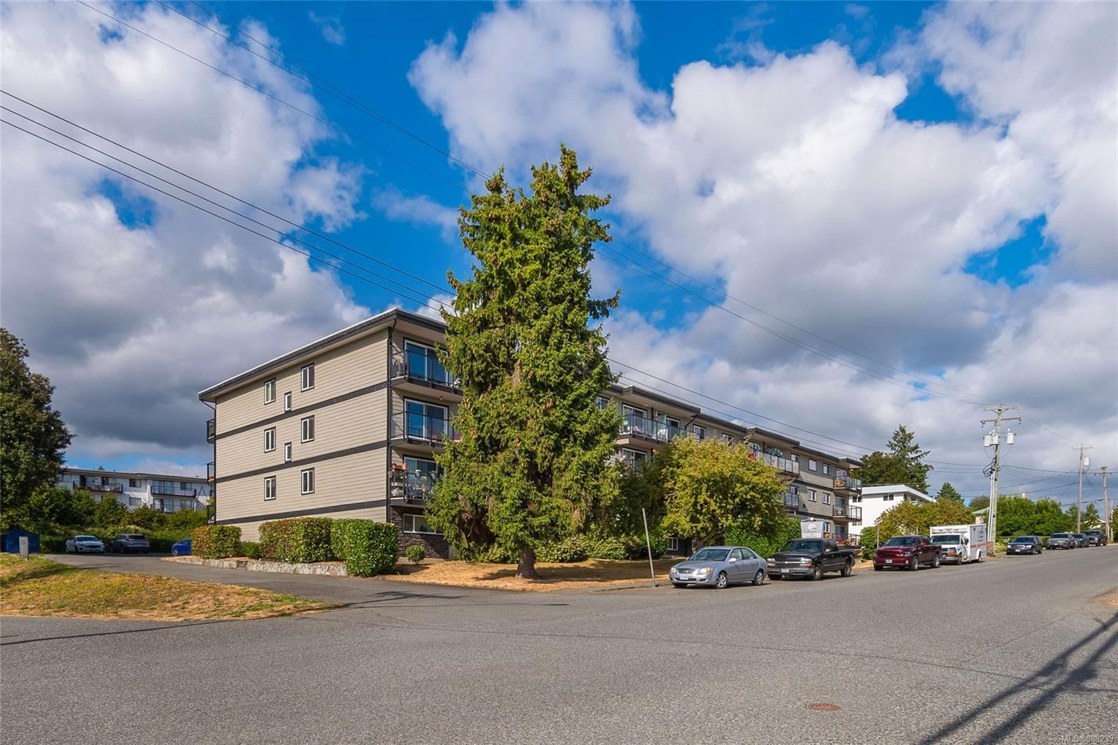 Main Photo: 402 218 Bayview Ave in : Du Ladysmith Condo for sale (Duncan)  : MLS®# 888239